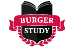 Visit our sister restaurant Burger Study
